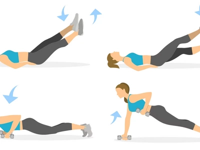 picture 5 Warm-Up Exercises To Help You Run Better