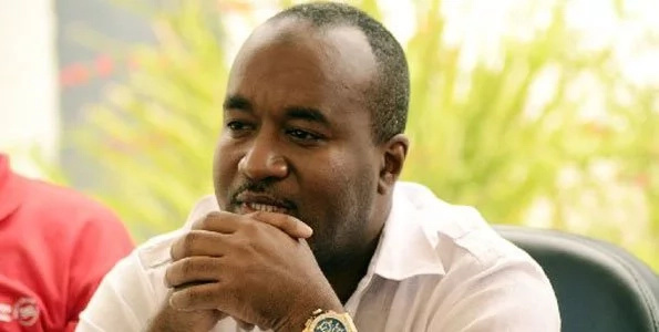 Joho in deep trouble as DCI find critical evidence against him
