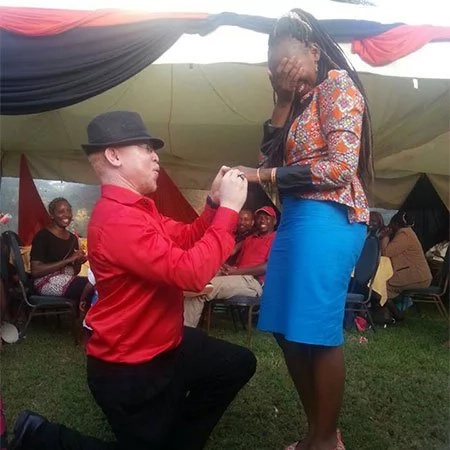 AWESOME: Wife to ODM MP who defected to Jubilee party gives birth to triplets