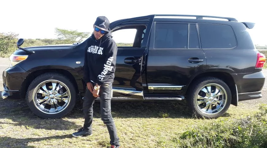 Who Owns Land Rover >> Who owns the most expensive car in Kenya — Kenyan News