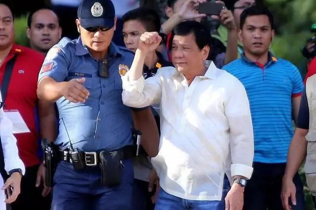 Duterte camp: No martial law