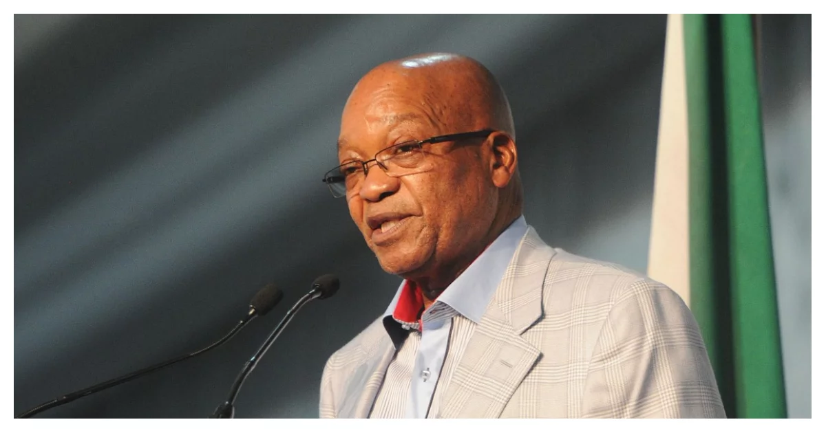 Can South Africa get rid of Zuma? 3 legal ways to get him out of the President's office