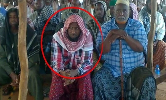 Al-Shabaab commander killed