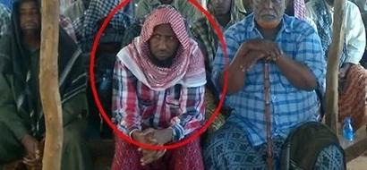 Wanamgambo wa al-Shabaab waachwa WAKISONONEKA kufuatia ripoti hizi
