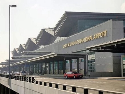 Netizen points out drastic changes at NAIA