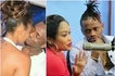 Diamond Platnumz and his Ugandan Ex-wife Zari Hassan to be re-united in Nairobi