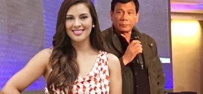 Tama na po! Infuriated G. Toengi tells Duterte to stop all the 'trash talking'