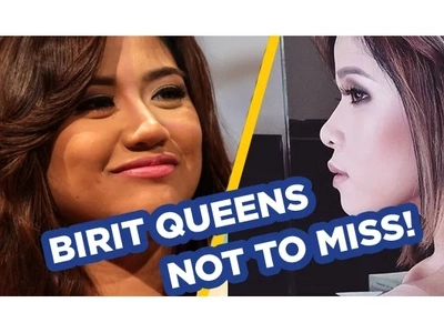 4 Birit queens that you DEFINITELY don't want to miss in ASAP!