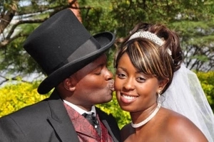 5 appalling reasons why Citizen TV's Lillian Muli has filed for a divorce
