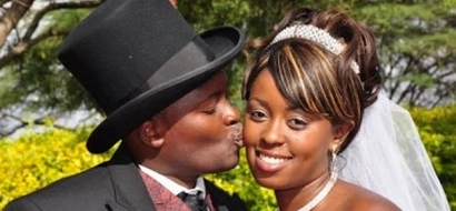 Citizen TV 's Lilian Muli exposes husband's HEART-BREAKING behaviours