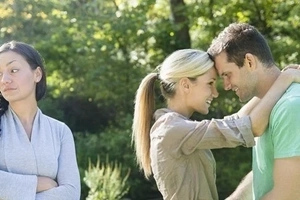 LOOK! Here are some of the reasons why husbands look for mistresses