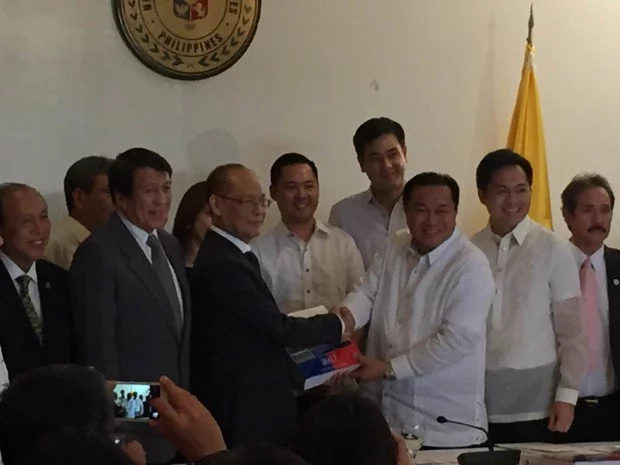 DBM submits national budget proposal worth P3,35T