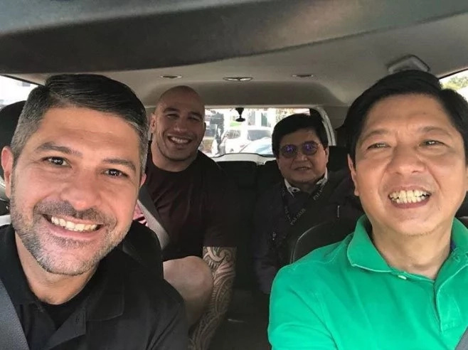 Kris Aquino tells James Deakin to be more responsible after using her as a 'shield'