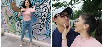 Para sa ekonomiya! Alex Gonzaga has a sweet message to her boyfriend with regards to her 'vlogging' career