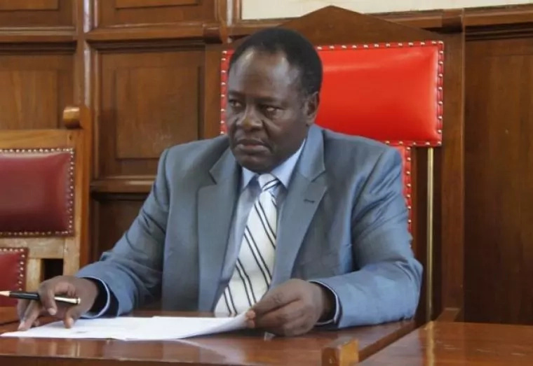 Governor Gachagua impeached by Nyeri MCAs