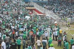 AFC Leopards lack respect for inlaws Gor Mahia