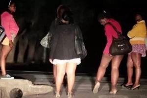 29 Kenyan women BUSTED in Saudi Arabia doing NASTY things
