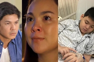 Nagging Claudine Barretto tags Raymart Santiago