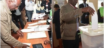 DP William Ruto reveals what he'll be forced to do in case Raila wins