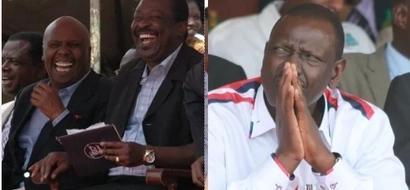 DP Ruto's Easter message returns to 'haunt' him