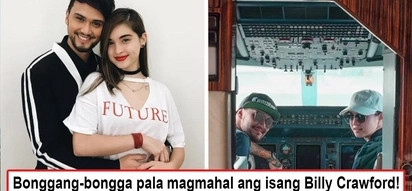 Ibang level talaga ang pagmamahal niya! Coleen Garcia reveals the most luxurious and sweetest date fiance Billy Crawford gave her