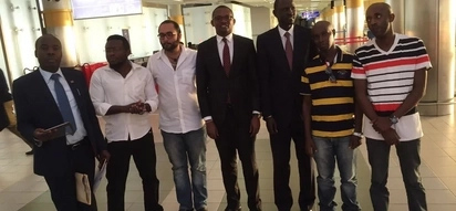 4 Kenyans accused of defrauding the South Sudanese presidency of KSh 1.5 billion finally freed, details