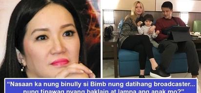 Inisa-isa niya mga rason! Isiniwalat ni Kris Aquino sa publiko ang mga 'pagkukulang' ni James bilang ama ni Bimby