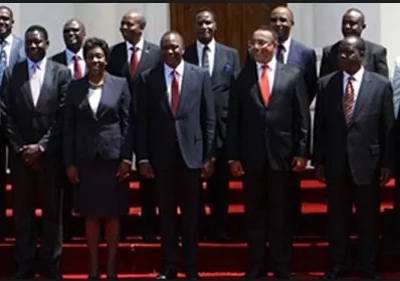 Hawa ndio mawaziri waliofanya kazi vizuri kufikia mwaka wa 2016