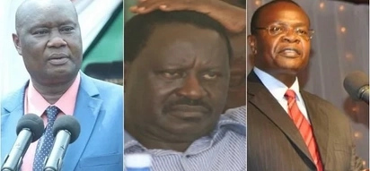 Otuoma makes final decision after ODM nullified nomination results