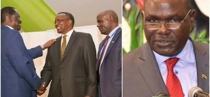 IEBC finally explains why it cannot give NASA forms 34A as demanded
