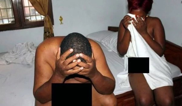 5 reasons some Nigerian men like to cheat with their neighbor's wife
