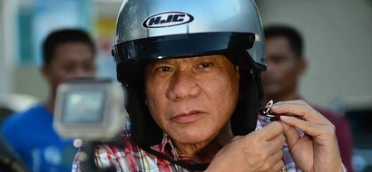 Duterte to use pick-up truck as presidential vehicle?