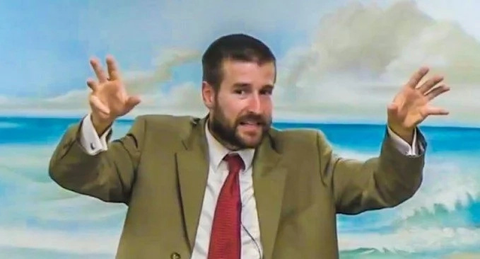"""People must blame GOD for lesbians and gays,"" – pastor defends homophobic preacher"