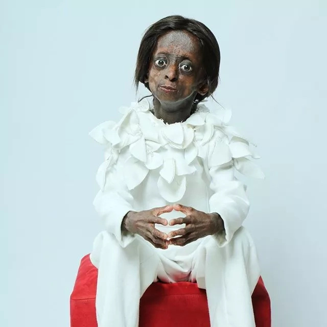 Ontlametse Phalatse died on April 11