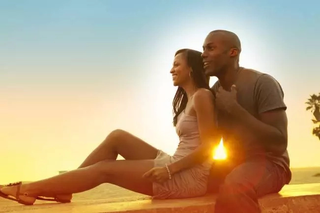 5 miracle effects of love on body. Number 4 will amaze you!