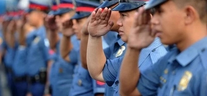 PNP: Only 130 out of nearly 100k police are drug positive!