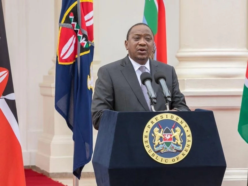 Western politicians disagree with NASA MPs decision to boycott vetting of Uhuru's cabinet nominees