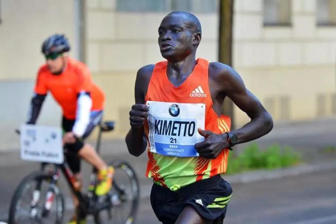 Se confirmó la gran atracción para la Media Maratón de Bogotá