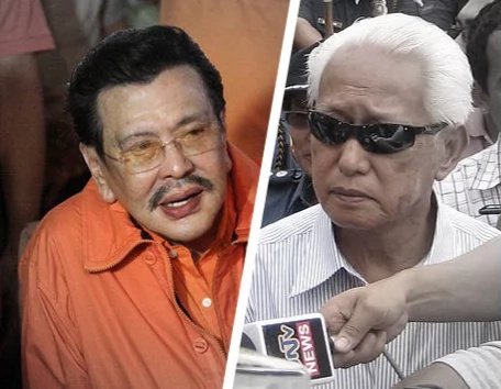[VIDEO] Lim exposes more vote-buying evidence vs Erap