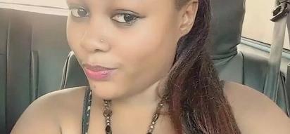 Kenyan lady reveals some saddening details after allegedly having sex with Ali Kiba