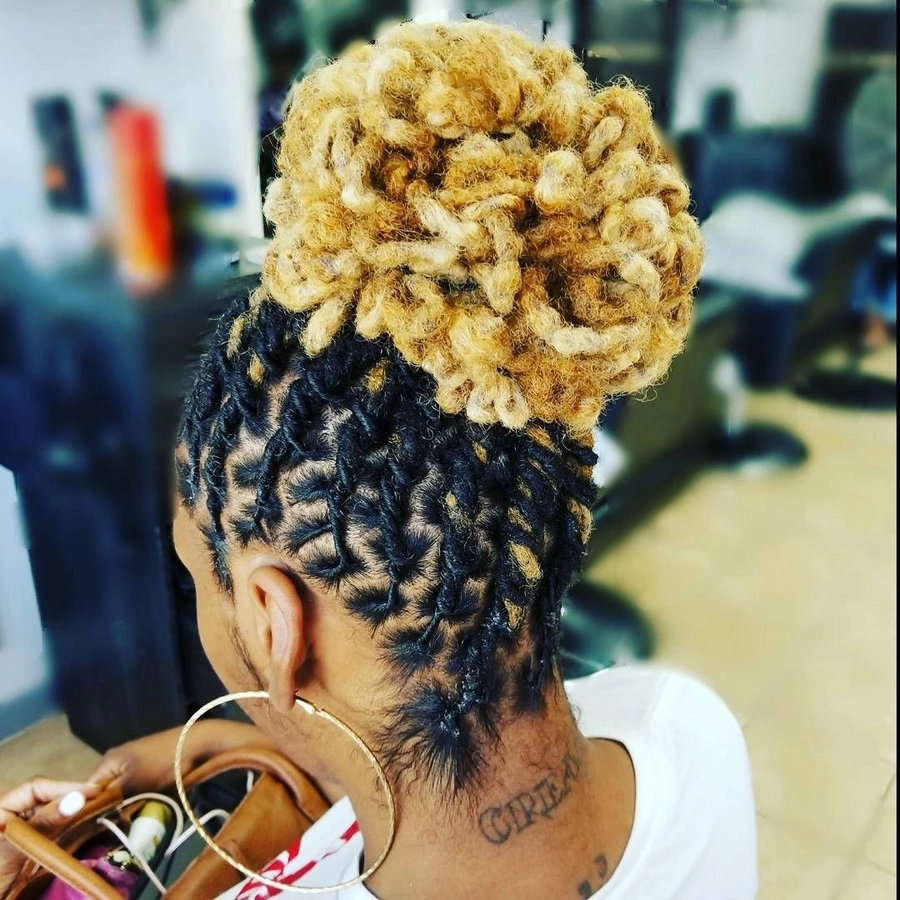 0fgjhs114j10feukso.r900.38ed40ef - Best Dreadlock hairstyles for women 2018(With pictures)