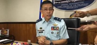 AFP warns public of possible terror attacks in NCR, Davao, Cebu