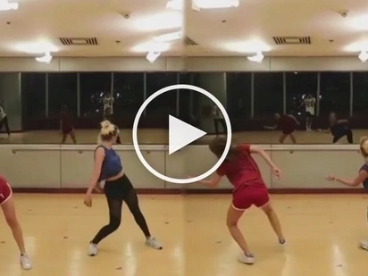 Maris Racal wins over netizens once more with this scene-stopping dance moves