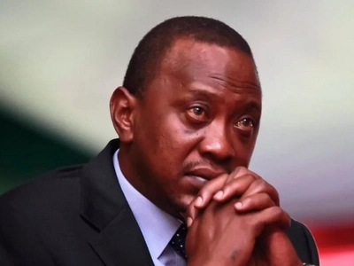 Uhuru Kenyatta reveals why he blames Kenyans for corruption in Kenya