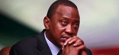 My work does not allow me to campaign but please vote for Uhuru - President's sister speaks