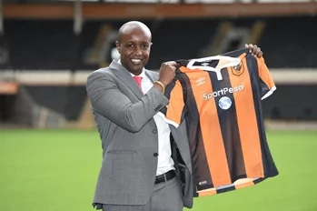 EPL club Hull City to be sponsored by SportPesa