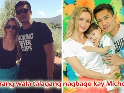 Lumabas na ang pinakatagong sikreto! Michela Cazzola finally reveals her 1-month 'no puson' secret after giving birth!