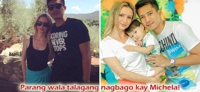 Lumabas na ang pinakatagong sikreto! Michela Cazzola finally reveals her 1-month 'no puson' secret after giving birth!