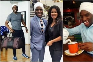 Handsome Akorino man living in the US who has got Kenyans EXCITED (photos)