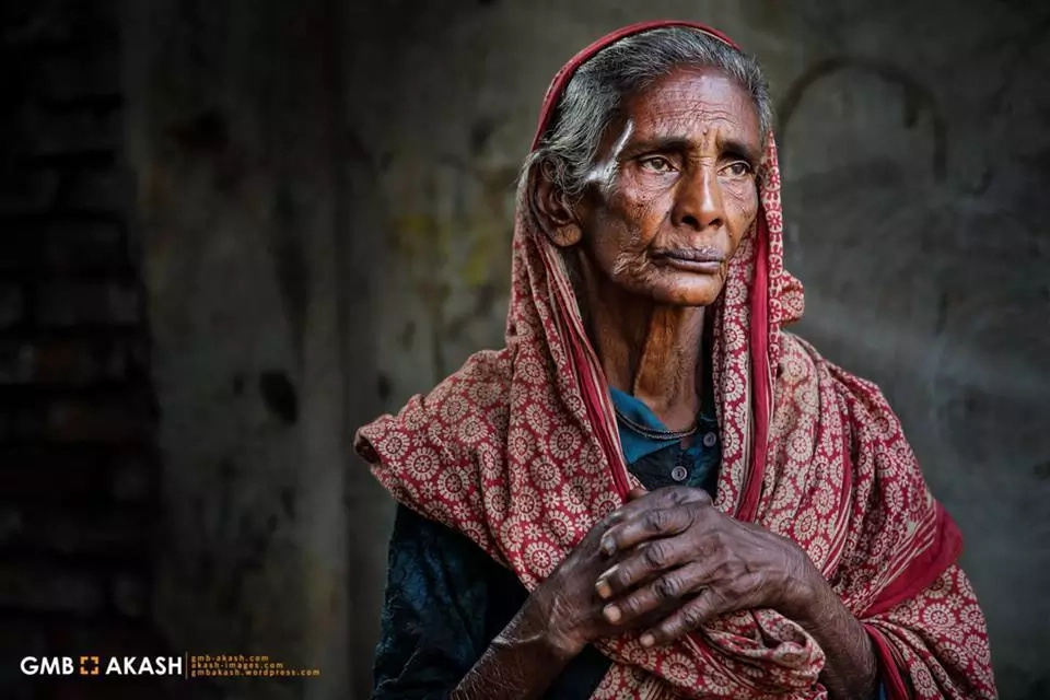 Woman, 70, who was rejected by parents and abandoned by husband of 10 years, shares her story